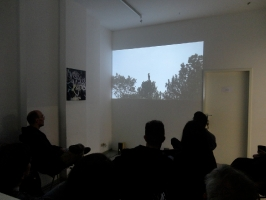 Screening with Christoph Both-Asmus, April 27