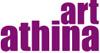 logo art athina